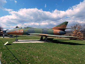 Dassault Super Mystere B2 pic1.JPG