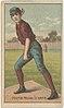 Dave Foutz, St. Louis Browns, baseball card portrait LCCN2007680797.jpg