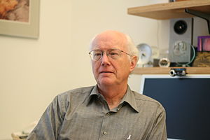 David D. Clark - Image: David D Clark in office