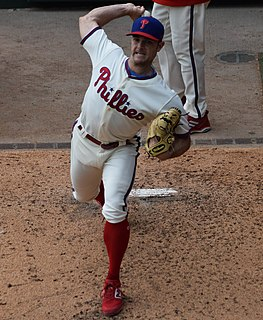 David Robertson (baseball) American baseball player
