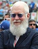 David Letterman: Alter & Geburtstag
