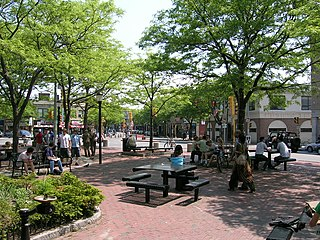 Davis Square