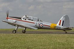 De Havilland DHC-1 Chipmunk Mk22 AN1269733.jpg