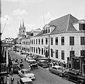 De Sint Elisabethschool in de Gravenstraat in Paramaribo, Bestanddeelnr 252-5114.jpg