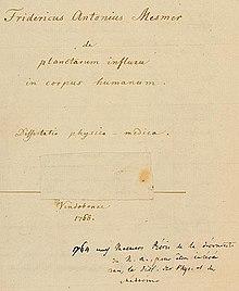 Manuskriptseite: De planetarum influxu … (Quelle: Wikimedia)