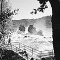 De waterval bij Schaffhausen, Bestanddeelnr 254-1812.jpg