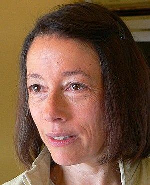 Debora Shuger - September 2006