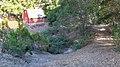 Deer Creek going under La Barranca Rd.jpg