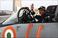 Defence Minister Nirmala Sitharaman presides over India's display of Naval might (6).jpg