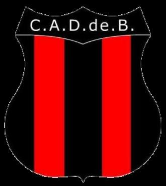 Defensores de Belgrano - Image: Defensores belgrano logo