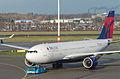 Delta Air Lines Airbus A330-223; N861NW@AMS;09.12.2010 590dh (5257384264).jpg