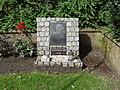 Den Burg - Georgische begraafplaats 'Loladse' op de Hoge Berg3.jpg