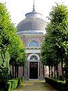 den haag kerkhoflaan 10 kapel rk begraafplaats
