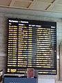 Departure panel in ferrovia sta lucia venice.jpg