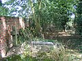 Derelict Graveyard, Great Warley, Essex - geograph.org.uk - 41841.jpg