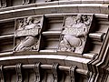 Detail from Drury's Doorway to the Victoria and Albert Museum (v) - geograph.org.uk - 1588101.jpg