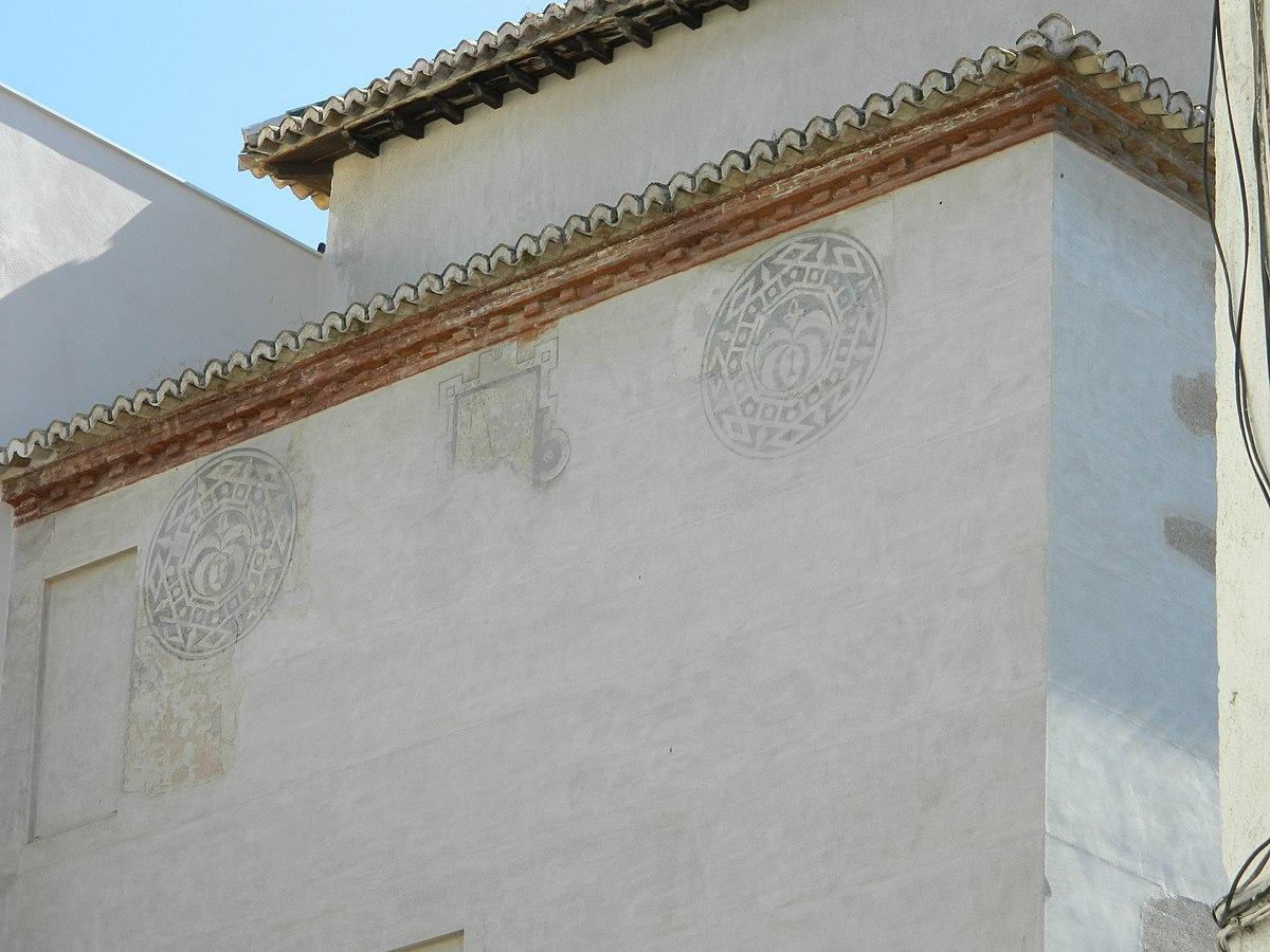 Detalle fachada Cuarto Real.JPG