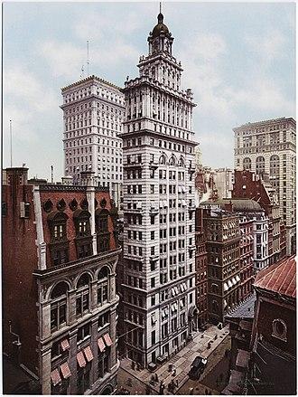 Gillender Building - Gillender Building