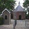 deursen, chapelle st.roch