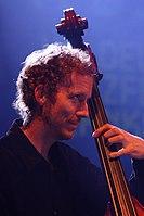 Deutsches Jazzfestival 2013 - Tomasz Stanko New York Quartet - Ben Street - 02.JPG