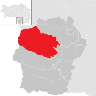 Deutschlandsberg,  Steiermark, Österreich