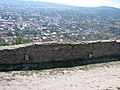 Deva Citadel 2011 - View of Deva-1.jpg