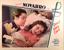 Devil May Care lobby card.jpg