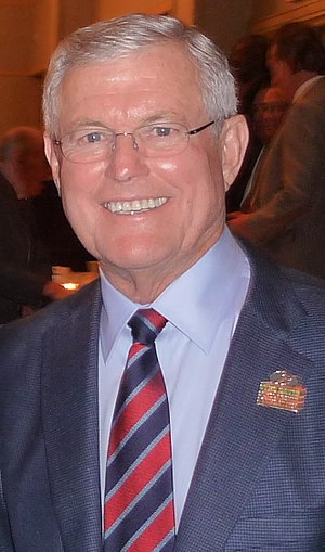 Dick Vermeil - Vermeil in 2010
