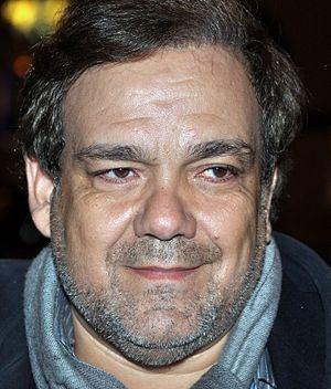 Bourdon, Didier (1959-)
