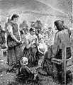 Die Bergpredigt (1887). The sermon on the mount, by Uhde.jpg
