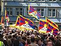 Die Schweiz für Tibet - Tibet für die Welt - GSTF Solidaritätskundgebung am 10 April 2010 in Zürich IMG 5656.JPG