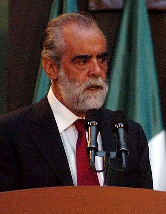 Mexican general election, 1994 - Image: Diego Fernandez de Cevallos