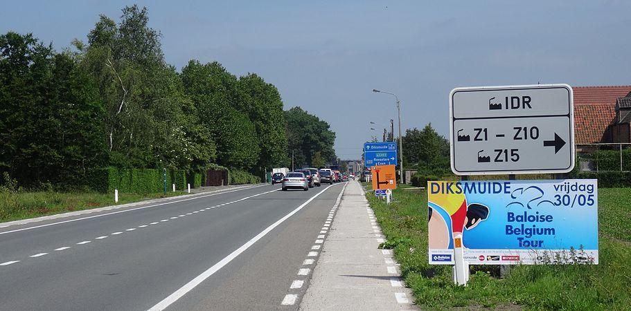 Diksmuide - Ronde van België, etappe 3, individuele tijdrit, 30 mei 2014 (A001).JPG