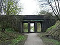 Dismantled Railway - geograph.org.uk - 397165.jpg