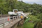 District-Kunak Sabah Maintenance-work-at-Sungai-Tingkayu-Bridge-01.jpg