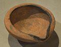 Diya - 5th-7th Century CE - Moghalmari Artefact - Kolkata 2014-09-14 7867.JPG