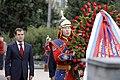 Dmitry Medvedev in Mongolia August 2009-2.jpg