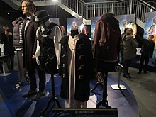 Doctor Who Experience Cardiff - The Doctor's Companions (14601905611).jpg