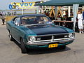 Dodge Demon Aslash318 (1971) , Dutch licence registration AL-74-33 pic1.JPG