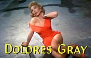 Gray, Dolores (1927-2002)