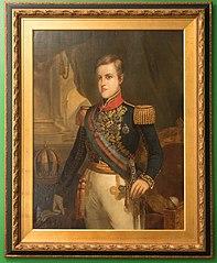 Dom Pedro II (2)