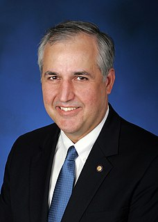 Dominic F. Pileggi American politician