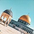 Dome of the Rock in Palestine.1.jpg