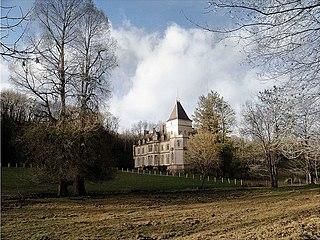 Domecy-sur-le-Vault Commune in Bourgogne-Franche-Comté, France