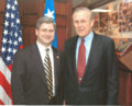 Donald Rumsfeld with Patrick McHenry.png