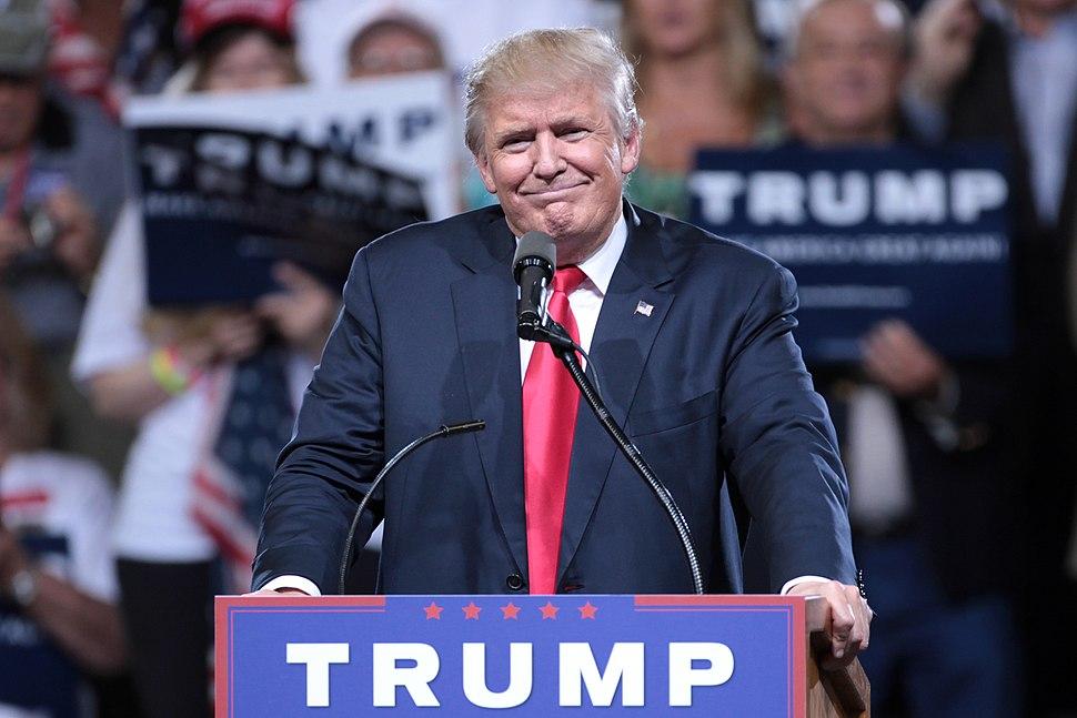 Donald Trump (27150683144)