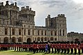 Donald Trump and Elizabeth II at Blenheim Palace large view.jpg