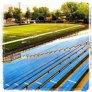 Donnell Stadium School sports stadium in Ohio, U.S.