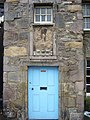 Doorway to Candlemakers Hall - geograph.org.uk - 1629034.jpg