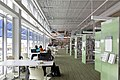 Dorothy I. Height-Benning Neighborhood Library, Washington, D.C.-interior.jpg